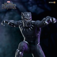 Battle Diorama Series Black Panther 1/10 Scale Black Panther
