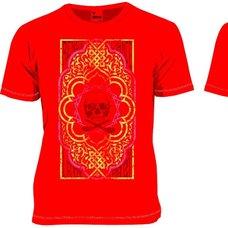 LADYBABY Renge Chance Red T-Shirt