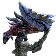 Capcom Figure Builder Monster Hunter Glavenus