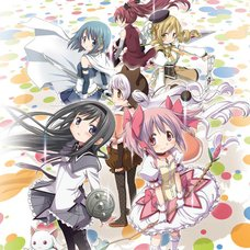 Puella Madoka Magica the Movie Part 3: Rebellion Limited Edition Blu-ray
