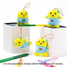 Funassyi Plush Mascots