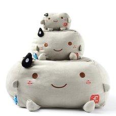 Hannari Tofu Goma Tofu Cushion