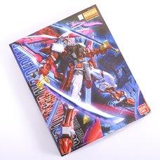 MG Gundam Astray Red Frame Custom 1/100th Scale Plastic Model Kit | Mobile Suit Gundam Seed VS Astray