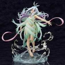 Comet Lucifer Felia 1/7 Scale Figure