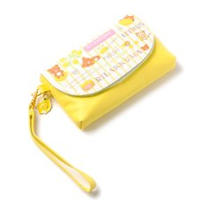 A Basketful of Lemons Rilakkuma Mobile Pouch