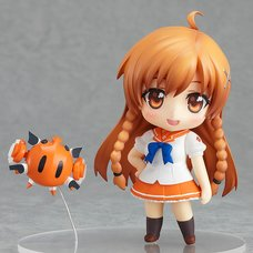 Nendoroid Mirai Suenaga | Culture Japan