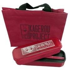 Kagerou Project Lunch Box Sets