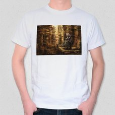 Gray City T-Shirt