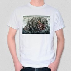 Steam Town T-Shirt