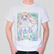 Summer Dumpling Twintails T-Shirt