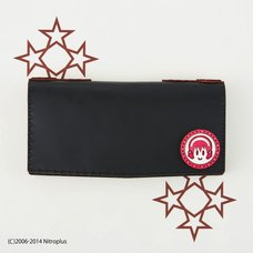 OJAGADESIGN Super Sonico Long Wallet
