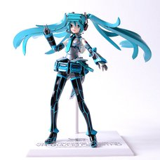 Fei-Yen Hatsune Miku VR-014/HD Figure