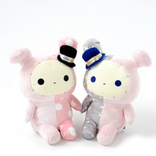 Shappo to Hoshikage no Spica Plush Collection (Medium) | Sentimental Circus