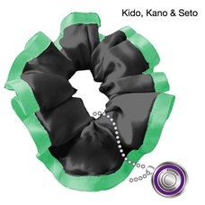 Kagerou Project Scrunchies