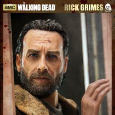 Rick Grimes 1/6 Scale Collectible Figure | The Walking Dead