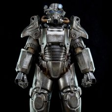Fallout 4: T-45 Power Armor 1/6 Scale Figure