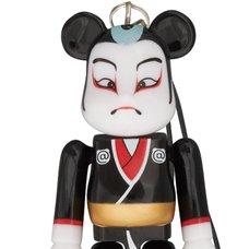 Happy BE@RBRICK 70% Kabuki