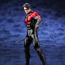 ArtFX+ DC Comics Nightwing New 52 Statue
