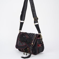 Ozz Oneste Chinese Decoration Shoulder Bag