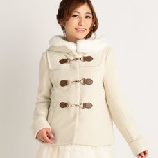 LIZ LISA Short Duffle Coat