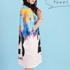 ACDC RAG Lucy T-Shirt Dress