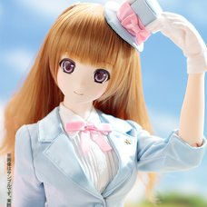 Happiness Clover Cheerful Magical Girl Kureha