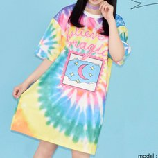 ACDC RAG Magic T-Shirt Dress
