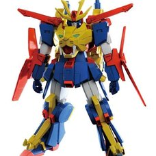 HGBF 1/144 Scale Gundam Tryon 3 Plastic Model Kit | Gundam Build Fighters Try