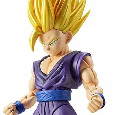 Figure-rise Standard Dragon Ball Z Super Saiyan 2 Gohan: New Package Ver.