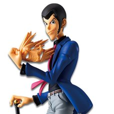 Lupin the Third Part 5 Creator x Creator: Lupin the Third