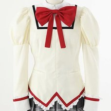 Puella Magi Madoka Magica Mitakihara Middle School Girls Uniform