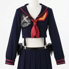 Kill la Kill Senketsu Cosplay Set