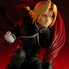 ArtFX J Fullmetal Alchemist: Brotherhood Edward Elric