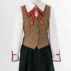 Fate/stay night: Heaven's Feel Homurabara Gakuen Girl's Uniform