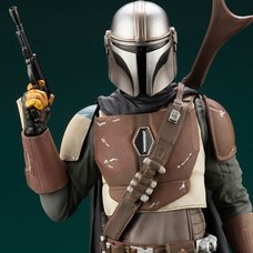ArtFX+ Star Wars: The Mandalorian Mandalorian
