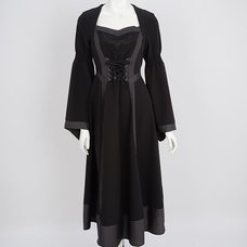 Ozz Croce Witch Dress