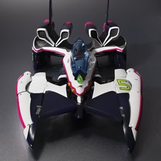 Variable Action Hi-Spec Future GPX Cyber Formula SIN Ogre AN-21