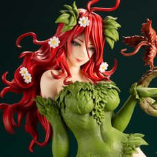 DC Comics Bishoujo Statue Poison Ivy Returns