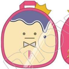 Itamate IDOLiSH 7 King Pudding Momo Backpack