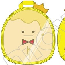 Itamate IDOLiSH 7 King Pudding Nagi Backpack