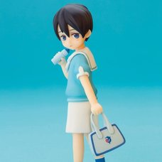 Yontengo Free! Eternal Summer Figure Box