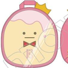 Itamate IDOLiSH 7 King Pudding Tenn Backpack