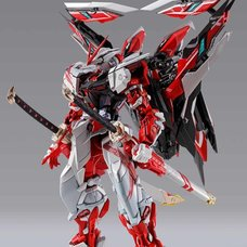 Metal Build Gundam Seed Astray Gundam Astray Redframe Kai: Alternative Strike Ver.