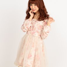 LIZ LISA Angelic & Delicious Dress (Limited Edition)
