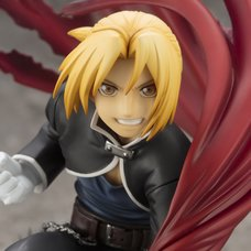 ArtFX J Fullmetal Alchemist: Brotherhood Edward Elric Limited Edition Ver.
