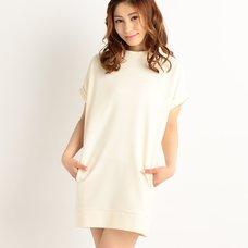 LIZ LISA Ripple Dress