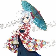 Fantasia Bunko Festival 2019 Koujo Denka no Katei Kyoushi Acrylic Stand Figure