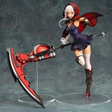 God Eater 2: Rage Burst Livie Collete 1/7 Scale Figure