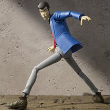 S.H. Figuarts Lupin the Third