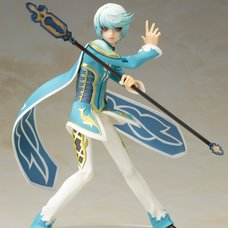 Tales of Zestiria Mikleo 1/8 Scale Figure